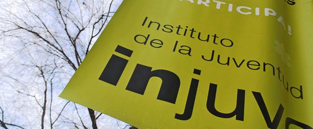 Convocatoría Subvenciones Injuve 2017