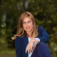 Susana González Olcoz - Coordinadora de Proyectos